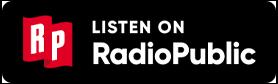 Listen On RadioPublic
