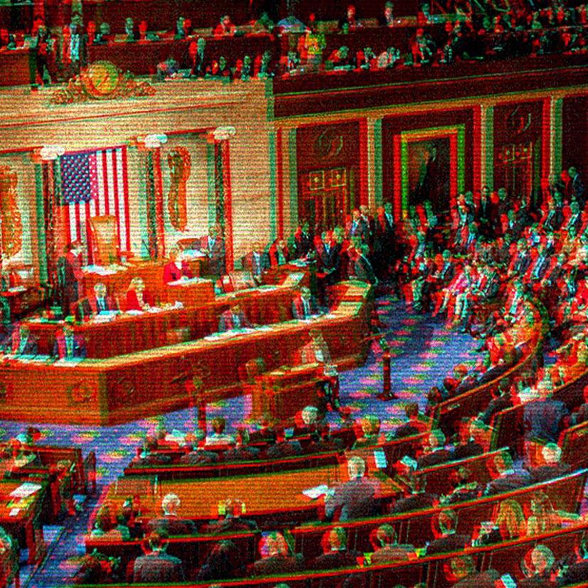 Unf*cking Congress