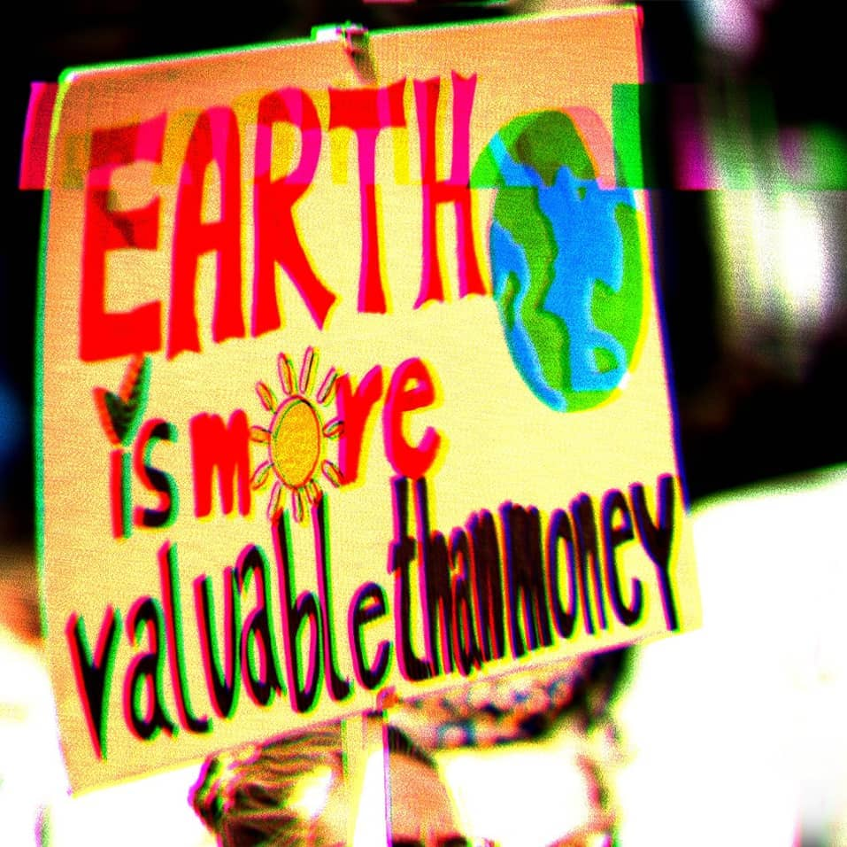 The Problem with Conscious Capitalism: ESG, SRI and FMF.