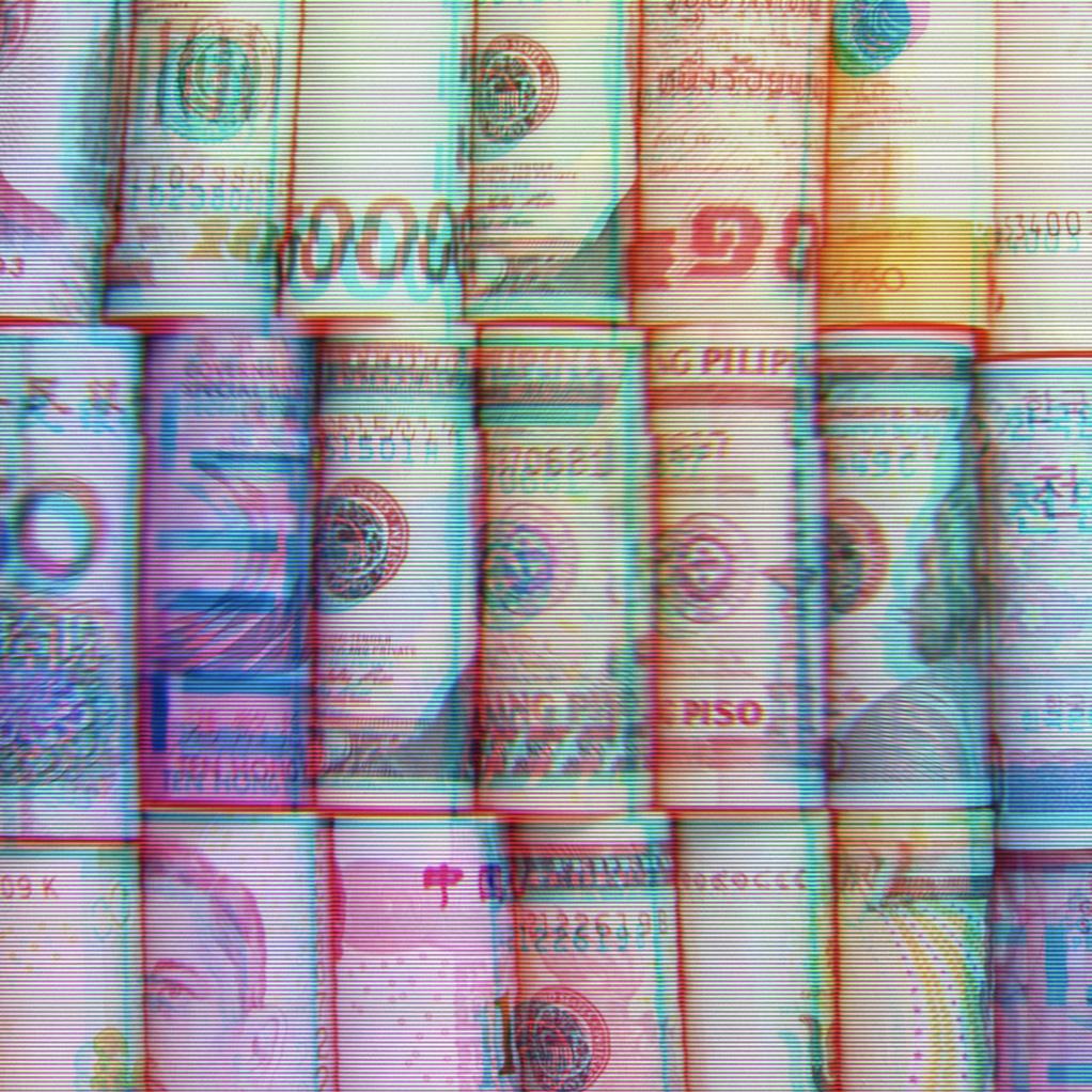 Modern Monetary Theory.